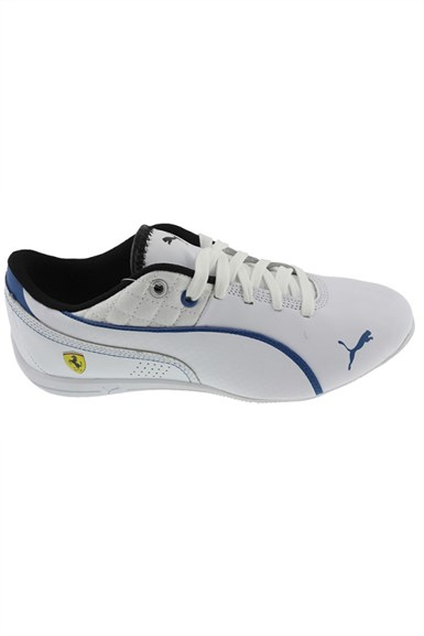 Puma Beyaz Drift cat 6 SF